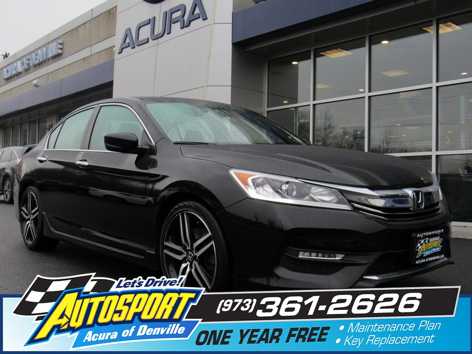 pre owned 2016 honda accord sedan sport 4dr car in bridgewater rh autosporthonda com